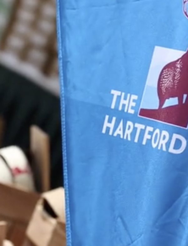 Hartford's 2014 Corporate Conference